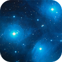 StarField Live Wallpapers Lite logo