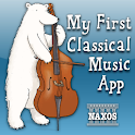 My First Classical Music:phone icon
