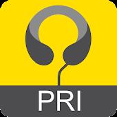 Příbor - audio tour
