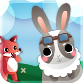 Foxy Rabbit