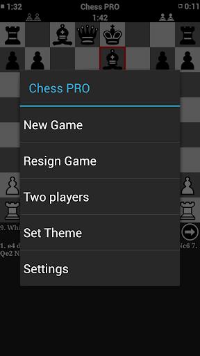 Chess PRO Free 4.2 screenshots 4