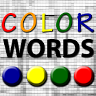 Color Words icon