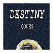 Destiny Codes