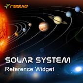 Solar System Widget