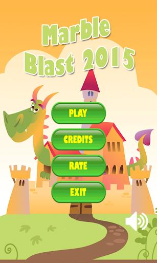 Marble Blast 2015