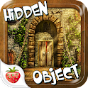 Hidden Object Valley of Fear 1 icon