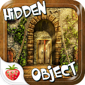 Hidden Object Valley of Fear 1