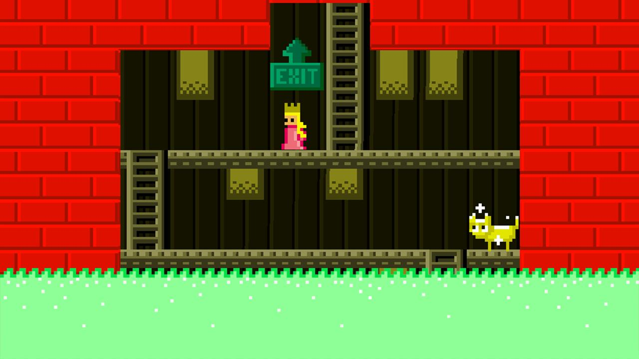 Garden Gnome Carnage screenshot #2