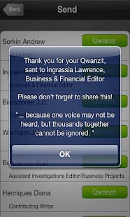 QWANZ - screenshot thumbnail