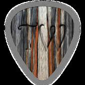 Guitar Tone Woods