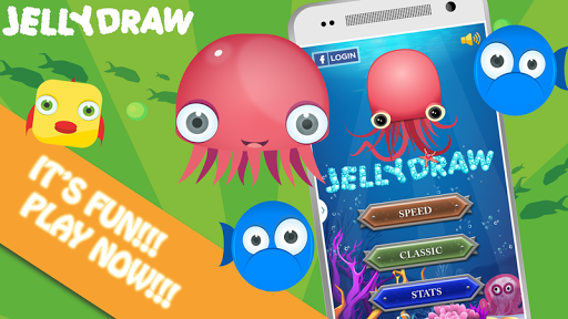 Jelly Draw