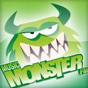 MusicMonster.FM icon