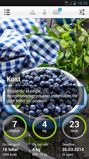 【免費健康App】Helse-Life-APP點子