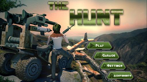 The Hunt 3D