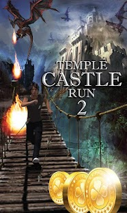 Temple Castle Run 2 - screenshot thumbnail