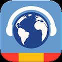 Learn Spanish with Jamtok! icon
