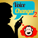 Voice Changer: Talking Tool icon