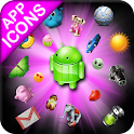 Free App Icons & Icon Packs ► icon