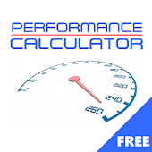 Performance Calculator FREE