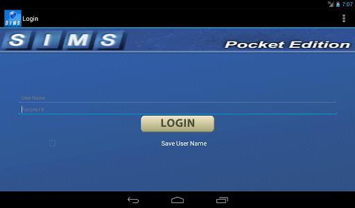 玩生產應用App|SIMS Pocket免費|APP試玩