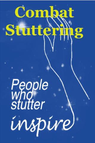 Combat Stuttering Help Guide