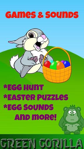 Easter Egg Hunt Games