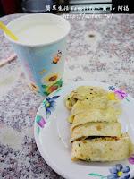 德安一街無名早餐 (三花早餐)