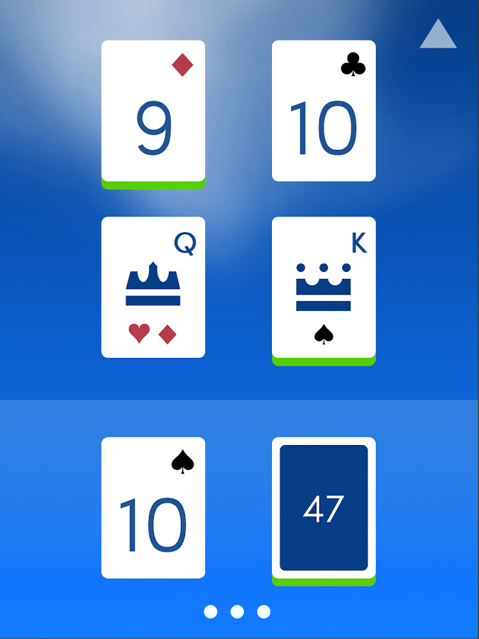 4 Thrones Solitaire- screenshot