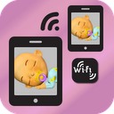 Baby Monitor AV mobile app icon