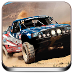 Truck Off-Road Race