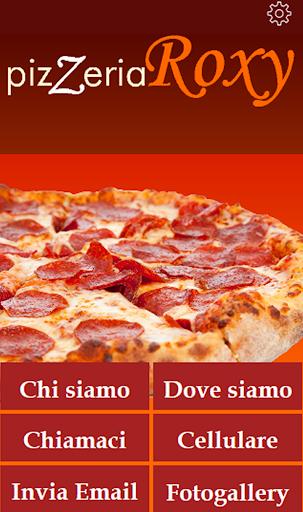 Pizzeria Roxy