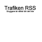 Trafiken RSS