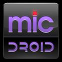MicDroid (Donate) icon