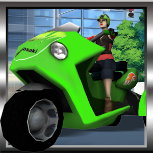 EZ Moto 3D for PC and MAC