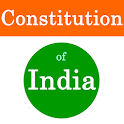 Constitution of India 2016 MCQ icon