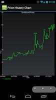 Screenshot of Video Game Price Charts