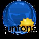 Funtons Pro Key logo