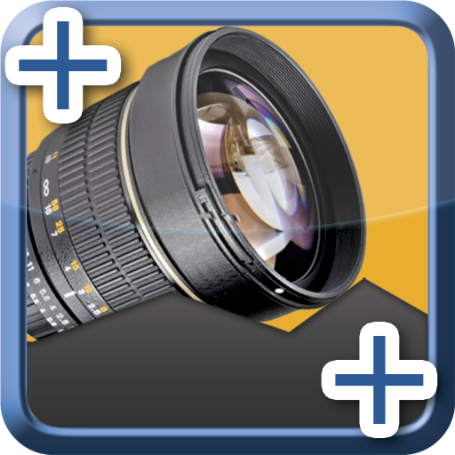 Focal Finder 攝影 App LOGO-APP試玩