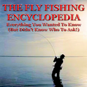 Fly Fishing Encyclopedia icon