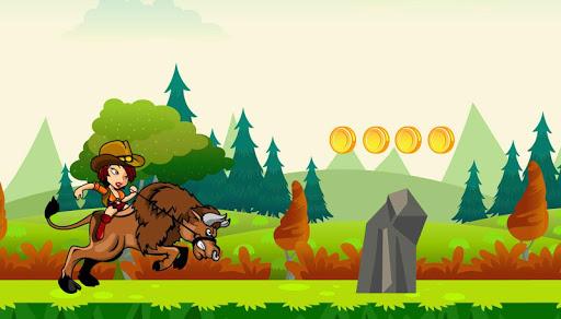 玩街機App|公牛骑战斗免費|APP試玩