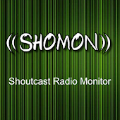 Shomon - Shoutcast Monitor