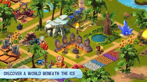 Ice Age Village Screenshot 27