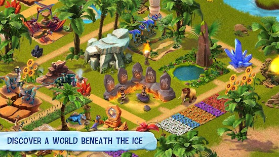 Ice Age Village Screenshot 27