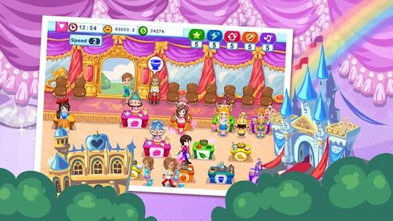 Seven Dwarfs Cafe screenshot