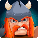 Vikings Battle: Strategy Game icon