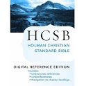 HCSB Digital Reference Edition icon