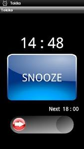 Alarm Clock Tokiko v4.2.2