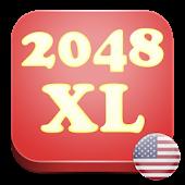 2048 XL (5X5)
