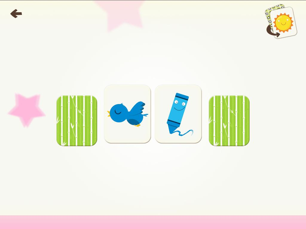 Colors Matching Games for Kids- screenshot