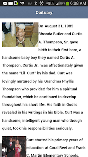 "RIP Curtis ""Diddy"" Thompson Jr - screenshot thumbnail"